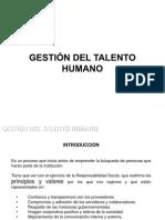 Talento Humano Gestion