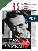 Alias supplemento del Manifesto (1 febbraio 2014)