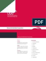 Manual Identidad USAT