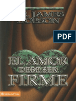 38917189 James Dobson El Amor Debe Ser Firme x Eltropical