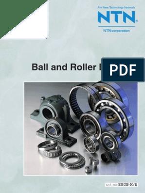 1315 C3 URB Self Aligning Ball Bearing