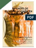 Clasificaciones en Medicina versión 1.2