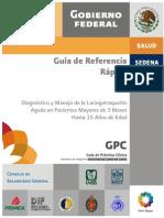 IMSS 258 10 Guía De Referencia Rápida De La Laringotraqueitis(1)