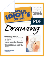 49040316 the Complete Guide to Idiots Drawing