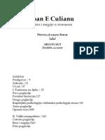 Ioan Culianu - Eros i Magija u Renesansi