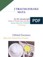 Traumatologi (Dr.iskandar)