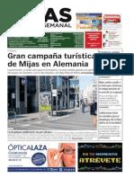Mijas Semanal nº 577 Del 4 al 10 de abril de 2014