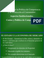 Costos y Politicas de Competencia