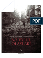 6 - 7 Eylul Olaylari