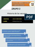 Dr. Mena Vacunas