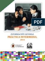 Informacion Adicional de La Tareas de Practica Intermedia