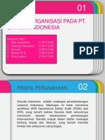 Budaya Organisasi Garuda Indonesia
