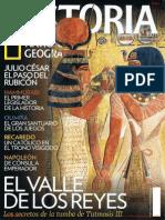 Revista Historia National Geographic No 85