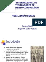 Padulla - MOBILIZAÇÃO SOCIAL