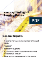 5 the Psychology of Turning Points