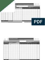 Reporte Revalidación y Equivalencias Diciembre 2013