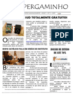 2011 - O Pergaminho 02