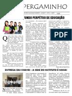 2011 - O Pergaminho 06