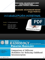 Intususcepcion