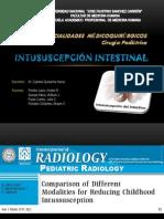 Intususcepcion