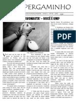 2012 - O Pergaminho 10
