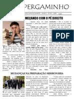 2013 - O Pergaminho 01