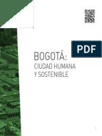 Libro Bogotá Humana