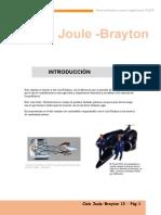 Libro Termodinamica Cap 13 Ciclo Joule Brayton Hadzich