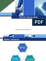 Kuliah 6 - Ratio Analysis