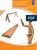 Anon - Manual de Carpinteria de La Construccion