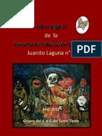 Libro Digital Rojo