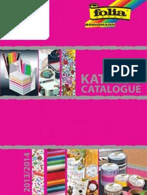 22 x 51 cm mehrfarbig 25 Bo folia 77084 Regenbogen Transparentpapier 100 g//m²