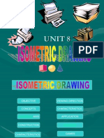 Isometric Drawing 1.0