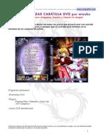 Tutorial Caratula Dvd-p1 Por Mizuko