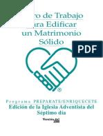 matrimonio sólido (libro)