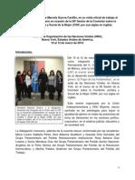 10-03-14 Informe CSW Nueva York