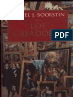 Los Creadores - Daniel J. Boorstin
