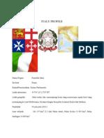 Italy Profile