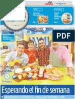 Suplemento Cocineros Argentinos 04-04-2014