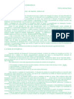 A pratica psicologica e sua interface com as doenças p.53