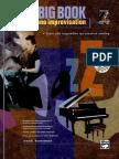 Jazz Piano Improvisation PDF