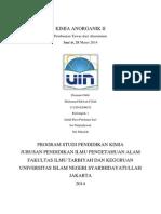 Laprak Anorganik Pembuatan Tawas_ikhwan Fillah