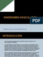 SINDROMES VASCULARES.pptx