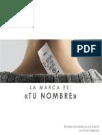 LA MARCA ES TU NOMBRE.pptx