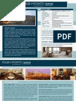 FourPoints Sheraton Philadelphia Flyer