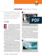 Monumental Represa China Parte 2