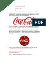 Analisis de La Marca Coca Cola