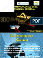 Investigacion Criminal-Presentacion I