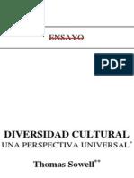 0056 Sowell - Diversidad cultural  Una perspectiva universal.pdf
