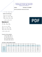Asignacion 2 Metodo Simplex 10%